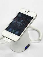 Подставка автономная для защиты телефона с зарядкой