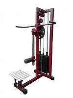 Тренажер для ягодичных, приводящих и отводящих мышц бедра