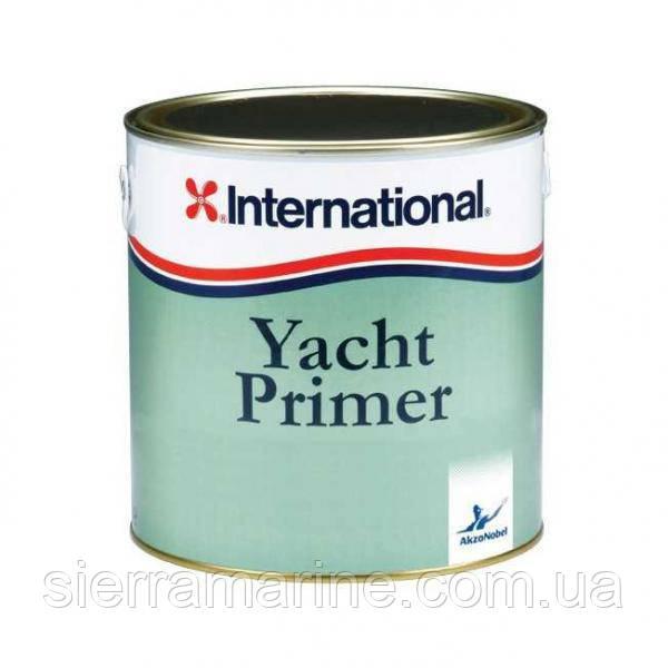 Яхтовий грунт - Yacht Primer/2,5 Liter/grau