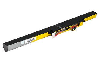 Батарея для ноутбука Lenovo L12L4K01 (Lenovo: Z400, Z410, Z500, Z510, P400, P500 series) 14.4V 2200mAh
