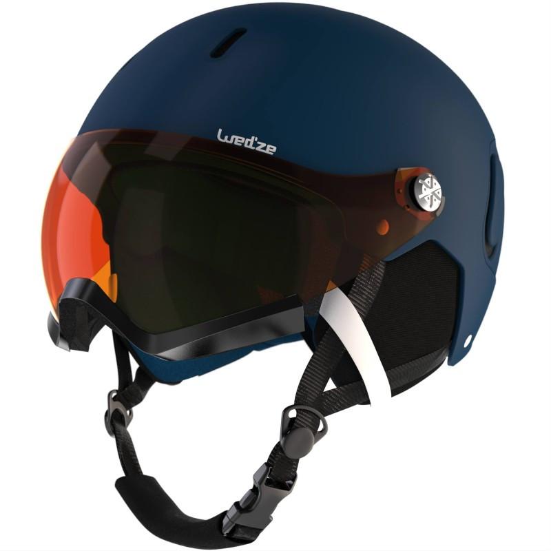 Шлем лыжный/сноубордический WED'ZE FEEL 150 S2