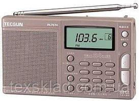 Радіоприймач Tecsun PL-757A