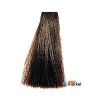 Global Keratin Краска для волос Global Keratin Hair 4B.G light ash brown 100 мл