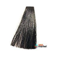 Global Keratin Краска для волос Global Keratin Hair 1N natural black 100 мл