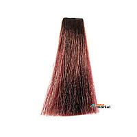 Global Keratin Краска для волос Global Keratin Hair 6R.V very light red violet 100 мл