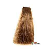 Global Keratin Краска для волос Global Keratin Hair 7B.V medium ash blonde 100 мл