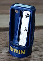 Точилка Irwin для столярных карандашей