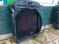 Радиатор водяного охлаждения ЮМЗ, МТЗ