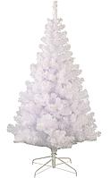 Новогодняя елка, белая ель Кремлевская литая стандарт 2,5 м (Ивано-Франковск) ММ /0-712