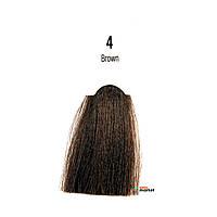 Global Keratin Краска для волос Global Keratin Hair 4 natural 100 мл