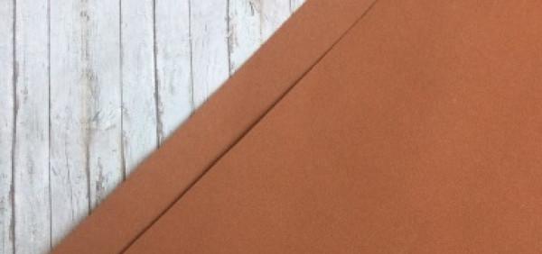 Фоамиран китайский коричневый 1 мм 15 грн