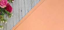 Фоамиран китайский персиковый 1 мм 15 грн