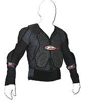 Защита тела ProGrip 5980 черепаха черный красный L/XL
