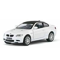 """Машина Kinsmart KT5348W """"BMW M3 Coupe"""", фото 1"""