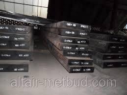 Полоса сталь 9ХС 30 мм