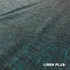 Пестрая льняная ткань, 100% лен, цвет 1/340, фото 2