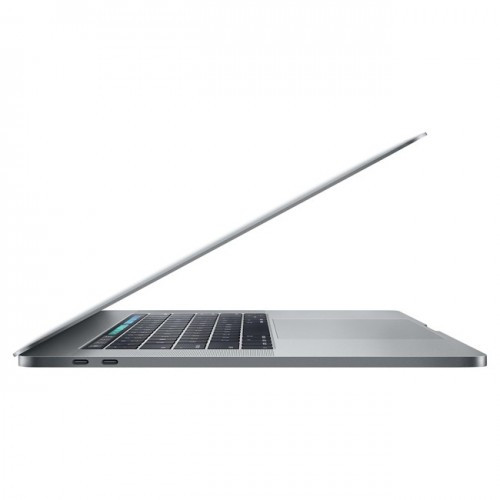 "Apple MacBook Pro Retina Touch Bar 13"" 512Gb Silver (MPXY2) 2017"