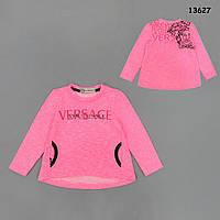Кофта Versace для девочки. 2 года
