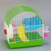 Клітка для хом'яків Tesoro 619Е