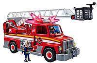 """Игровой набор """"Пожарная машина"""" от Playmobil 5682"""