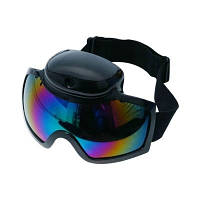 Горнолыжная маска с встроенной видеокамерой