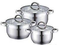 Набор посуды Peterhof из 6 предметов (PH-15772)