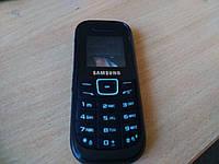 Корпус Samsung E1202 с английской клавиатурой