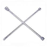Ключ крестообразный 24/27/32 мм L=700мм. KINGTONY