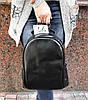 Кожа рюкзак SK266 сумка трансформер , сумки трансформеры