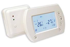 Verol VT-2515WLS беспроводной термостат (Дания)