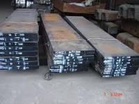 Полоса сталь ХВГ 60 мм