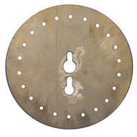 Диск высевающий СУПН 22отв.d=2мм , сталь65г, H 126.14.425-07