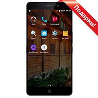 """➨Смартфон 5.5"""" Elephone P9000, 4/32GB Black 8 ядер камера 13 Мп Sony 3000 мАч Android 7.0 + селfи в подарок➨"""