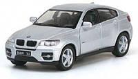 "Машина Kinsmart ""BMW X6"", KT5336W, фото 1"