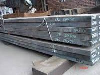 Полоса сталь 6ХВ2С толщина 40 мм
