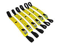Пластиковые браслеты противоскольжения к-т (6шт)