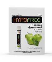 Напиток фруктовый с соком ЯБЛОКА HYPOFREE®