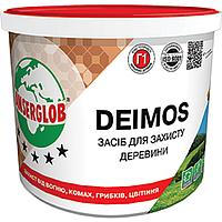 Пропитка для дерева DEIMOS Польша 1 кг