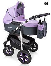 Детская коляска Verdi Sonic 3 в 1, фото 3