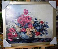 """Картина """"Ваза з квітами"""""""