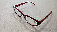 Женские очки для коррекции зрения рмц 58-60