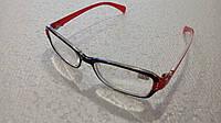 Очки для коррекции зрения женские
