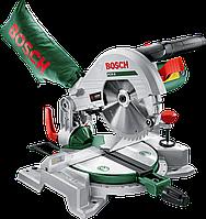 Пила торцовочная Bosch PCM 8 (1,2 кВт)