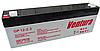 Аккумуляторная батарея GP 12-2,3 Ventura