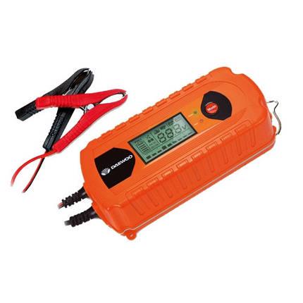 Зарядное устройство Daewoo DW 800, фото 2