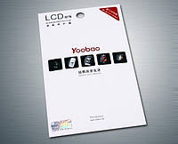 Защитная пленка для Samsung i9080/i9082 Galaxy Grand Duos - Yoobao screen protector (matte), матовая