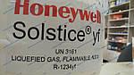 Фреон R1234yf  Honeywell  (баллон 5 кг), фото 2