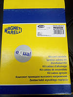 Комплект проводов зажигания MAGNETTI MAREĹLI (MSQ0044) 941319170044