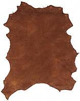 Велюр-шевро Royal терракот, фото 1
