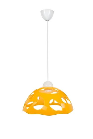 Светильник декоративный настенный ERKA - 1304 Желтый